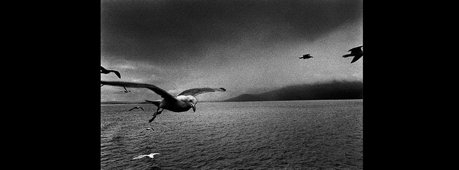 Josef Koudelka photography